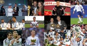Ronaldo Tetap Sandang predikat Terbaik di 2014 5
